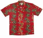 CLOSEOUT Surfboard Christmas Men's Rayon