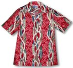 Surfboard Lei men's shirt