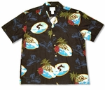 Surfer Hawaiian Shirt