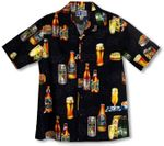 Surfer's Lager Men's Shirt