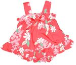 CLOSEOUT Tahitian Gardenia Girl's Ruffle 2pc
