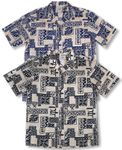 Tapa Tradition Men's Shirt