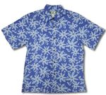 Tiare men's cotton aloha shirt