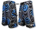 "22"" Tide Pools HIC Microsuede Boardshorts"