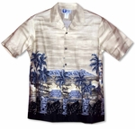 CLOSEOUT Tiki Surf men's shirt