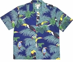 Toucan Hawaiian Shirt