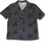 CLOSEOUT Trade Winds women's paradise found shirt