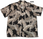 Tree Tops men's paradise found shirt