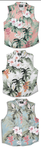 Tropical Garden Women's Sleeveless Blouse