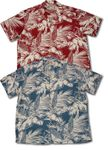 Tropical Jungle men's paradise found shirt  sizes to 6X