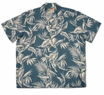 Tropical Paradise (BOP) men's paradise found shirt