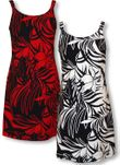 Tropical Resolute Short Sundress