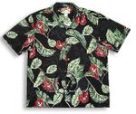 CLOSEOUT Trumpet Flower Men's Rayon
