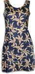 CLOSEOUT JUNIOR Typhoon petite fitted dress XS