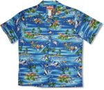 Underwater World men's shirt