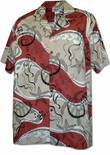 Underwater World II Men's Shirt