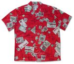 CLOSEOUT Hawaiian Islands men's vintage
