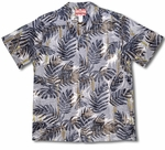 Wandering Wind Men's Reverse Shirt