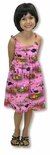 CLOSEOUT Water World Bungee Dress