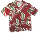CLOSEOUT Wild Orchid women's paradise found shirt