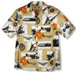 CLOSEOUT Winged Star 20 Army Air Forces Vintage Shirt