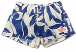 Kini Young Women's (Wahine) Low Rise Bamboo Boxer Shorts