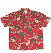 Woodie Christmas Men's Shirts