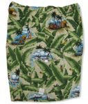 Woodie Seaplanes Cargo Pocket Shorts