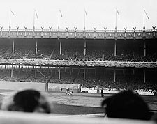 1912 Baseball World Series Giants & Red Sox Photo Print for Sale