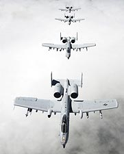 A-10 Thunderbolt Warthog Aircraft Photo Print for Sale
