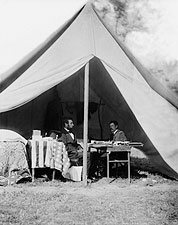 Abraham Lincoln Civil War Antietam 1862 Photo Print for Sale