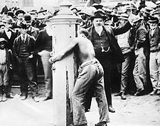 African Slaves Whipping Post Delaware Photo Print for Sale