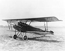 American Biplane Fighter Aircraft Photo Print for Sale