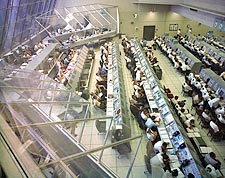 Apollo 12 Launch Control Room Photo Print for Sale