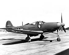 Bell P-39 Airacobra 363rd Fighter Squadron Photo Print for Sale