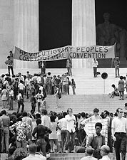 Black Panther Party & RPCC Convention Photo Print for Sale