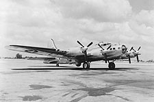 Boeing B-38 / XB-38 Bomber Aircraft Photo Print for Sale