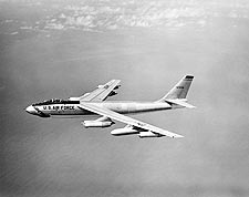 Boeing B-47 Stratojet Bomber Aircraft Photo Print for Sale