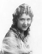 Canadian Actress Mary Pickford Portrait Photo Print for Sale