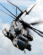 CH-53 / CH-53E Sea Stallion Helicopter Photo Print for Sale