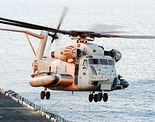 CH-53 / CH-53E Super Stallion Helicopter Photo Print for Sale