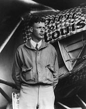 Famous Aviator Photos