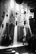 Church of the Nativity Christmas Bethlehem Photo Print for Sale