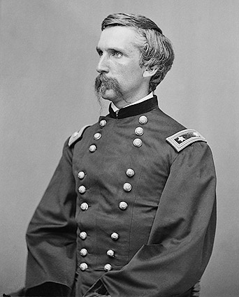 Civil War General Joshua L. Chamberlain Photo Print
