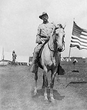 Colonel Theodore Roosevelt Rough Riders Photo Print for Sale