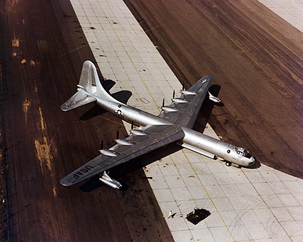 Consolidated B-36 Bomber Photo Print