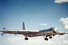 Convair B-36 Peacemaker Cold War Bomber Photo Print for Sale