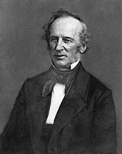 Cornelius Vanderbilt Portrait Photo Print for Sale