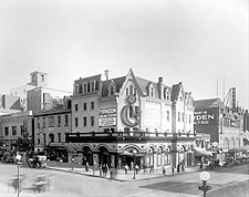 Crandall's Theater Washington, D.C. Photo Print for Sale