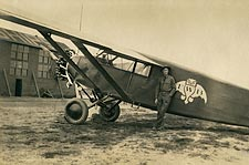 Curtis Robin Aircraft 1928  Photo Print for Sale